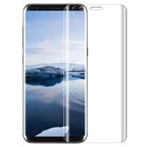 Kit Capa Anti Impacto + Pel. De Gel Para Samsung Galaxy S8 - Renew