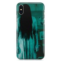 Kit Capa iPhone X - O Chamado The Ring + Pel Vidro BD1 - Bd cases