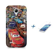 Kit Capa S4 Mini Carros +Pel.VidrBD1 - Bd cases
