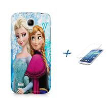 Kit Capa S4 Mini Frozen +Pel.VidrBD1 - Bd cases