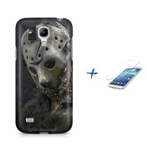 Kit Capa S4 Mini Jason Voorhees +Pel.VidrBD1 - Bd cases