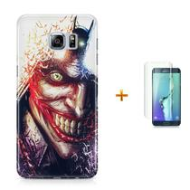 Kit Capa S6 Edge Coringa +Pel.VidrBD1 - Bd cases