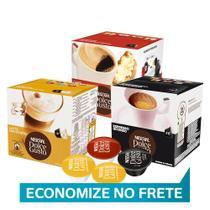 Kit Capsula Dolce Gusto Bar - Nestlé