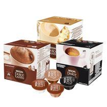 Kit Capsula Dolce Gusto Inverno - Nestlé