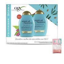 Kit Carnaval OGX Argan Oil of Marocco 385ml -