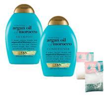 Kit Carnaval OGX Argan Oil of Morocco 250ml -