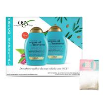 Kit Carnaval OGX Argan Oil of Morocco 385ml -