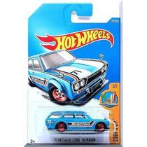 Kit Carrinhos Hot Wheels Veículos Básicos Com 5 Mattel -