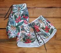 kit casal mozão moda praia - Lucy Pinheiro Biquinis