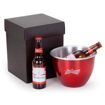 Kit Cerveja + 1 Geleira - Shop quality