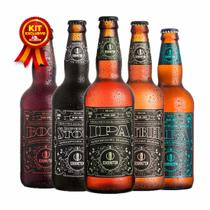 Kit cervejas schornstein -