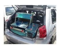 Kit Chapa Dupla Veículos Cachorro Quente Hot Dog Lanches - Kit Cars Comércio De Máquinas