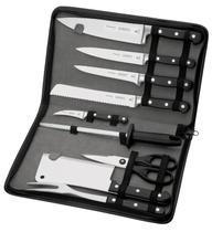 Kit Chef Inox 10pc Century Tramontina 24099/021 - Tramontina cutelaria