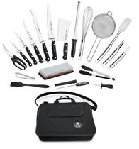 Kit Chef Inox 20pc Century Tramontina 24099/027 - Tramontina cutelaria