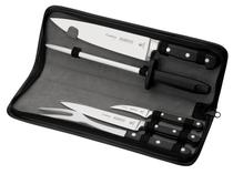 Kit Chef Inox 6pc Century Tramontina 24099/020 - Tramontina cutelaria