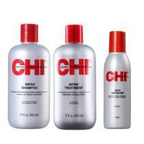 Kit Chi Infra ( 3 Produtos ) -
