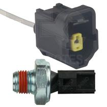 Kit Chicote Interruptor Pressao Oleo - Fiesta 2002 a 2005 - 3334 / TC 1492 -
