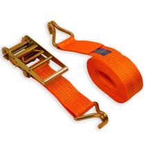 Kit cinta + catraca 3 toneladas - Csm