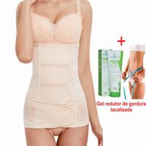 Kit Cinta Modeladora + Gel Redutor Emagrecimento - Healifty