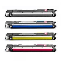 Kit Colorido 4 Toner Compat. Clt404 P Sl-c430 E Mais Premium -