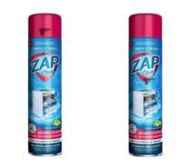 Kit com 02 Limpa Forno Zap Clean 400mL - Secar -