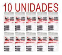 Kit Com 10 Esponja Mágica De Melamina Atacado Casa Cozinha - Clink