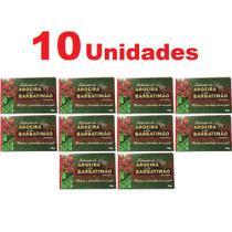 Kit com 10 Sabonete de Aroeira e Barbatimão em Barra 90g - Bionature