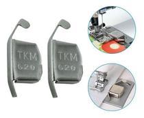 Kit Com 2 Guias Magnéticos Para Máquina De Costura Domestica - Premier