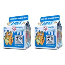 Kit com 2 Mini Figuras Surpresa - Lost Kitties - Single Packs - Hasbro -