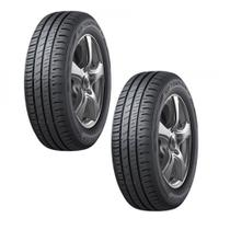 Kit com 2 Pneus 175/70R14 88T SP TOURING R1 XL DEV DUNLOP ARO 14