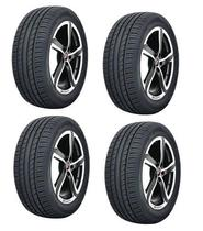 Kit com 2 Pneus 205/55 R17 SA37 95W XL - WEST LAKE