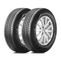 Kit com 2 Pneus Continental 175/65 R14 POWERCONTACT 2 82T -