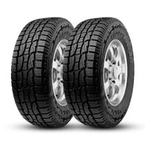 Kit com 2 Pneus LingLong 175/80 R14 CROSSWIND A/T 88T