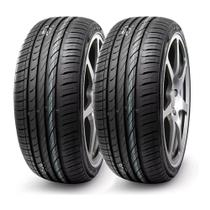 Kit com 2 Pneus LingLong 195/45 R15 GREEN-MAX 78V