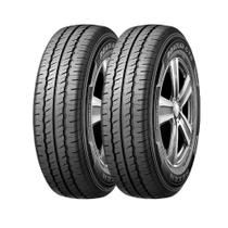 Kit com 2 Pneus Nexen 225/75R16C ROADIAN CT8 121/120S -