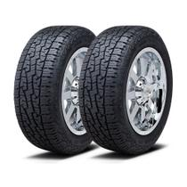 Kit com 2 Pneus Nexen 265/70R16 ROADIAN AT PRO RA8 117/114S -