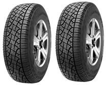Kit com 2 Pneus Pirelli 215/60 R17 SCORPION VEAS 100H -