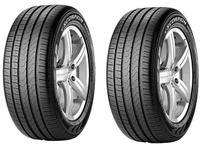 Kit com 2 Pneus Pirelli 225/55 R19 SCORPION VERDE 99V -