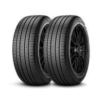 Kit com 2 Pneus Pirelli 235/55 R19 SCORPION VEAS 105W (LR2) -