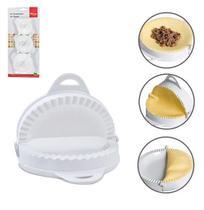 Kit com 3 Peças P M G Forma de Plástico para Pastel Fogazza - Wincy