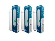 Kit Com 3 Refis Para Filtro Purificador T33 De Água Polar - Globalfiltros