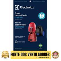 Kit Com 3 Sacos Descartáveis Electrolux Nano, Neo30, Neo31 - Eletrolux