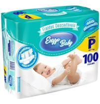 Kit Com 4 Pacotes Lo Baby P Com 400 Fraldas Atacado Barato -