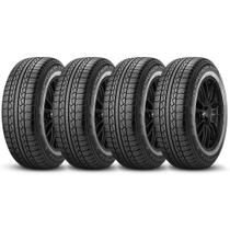 Kit com 4 Pneu Pirelli 255/70 R16 SCORPION STR 109H