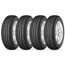 Kit com 4 Pneus Barum 175/70 R14 Brillantis 2 84T -