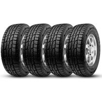 Kit com 4 Pneus LingLong 175/80 R14 CROSSWIND A/T 88T