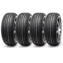 Kit com 4 Pneus LingLong 195/45 R15 GREEN-MAX 78V