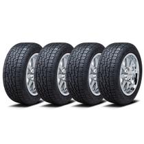 Kit com 4 Pneus Nexen 265/65R17 ROADIAN AT PRO RA8 112T -