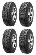 Kit com 4 Pneus Pirelli 215/60 R17 SCORPION VEAS 100H -