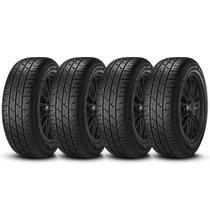 Kit com 4 Pneus Pirelli 255/60 R18 SCORPION ZERO 112V -
